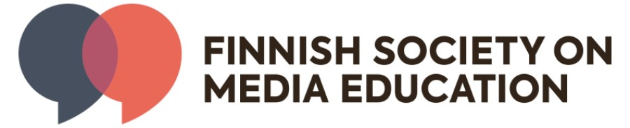 The Finnish Society on media Education logo