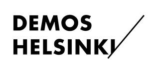 Demos Helsingin logo