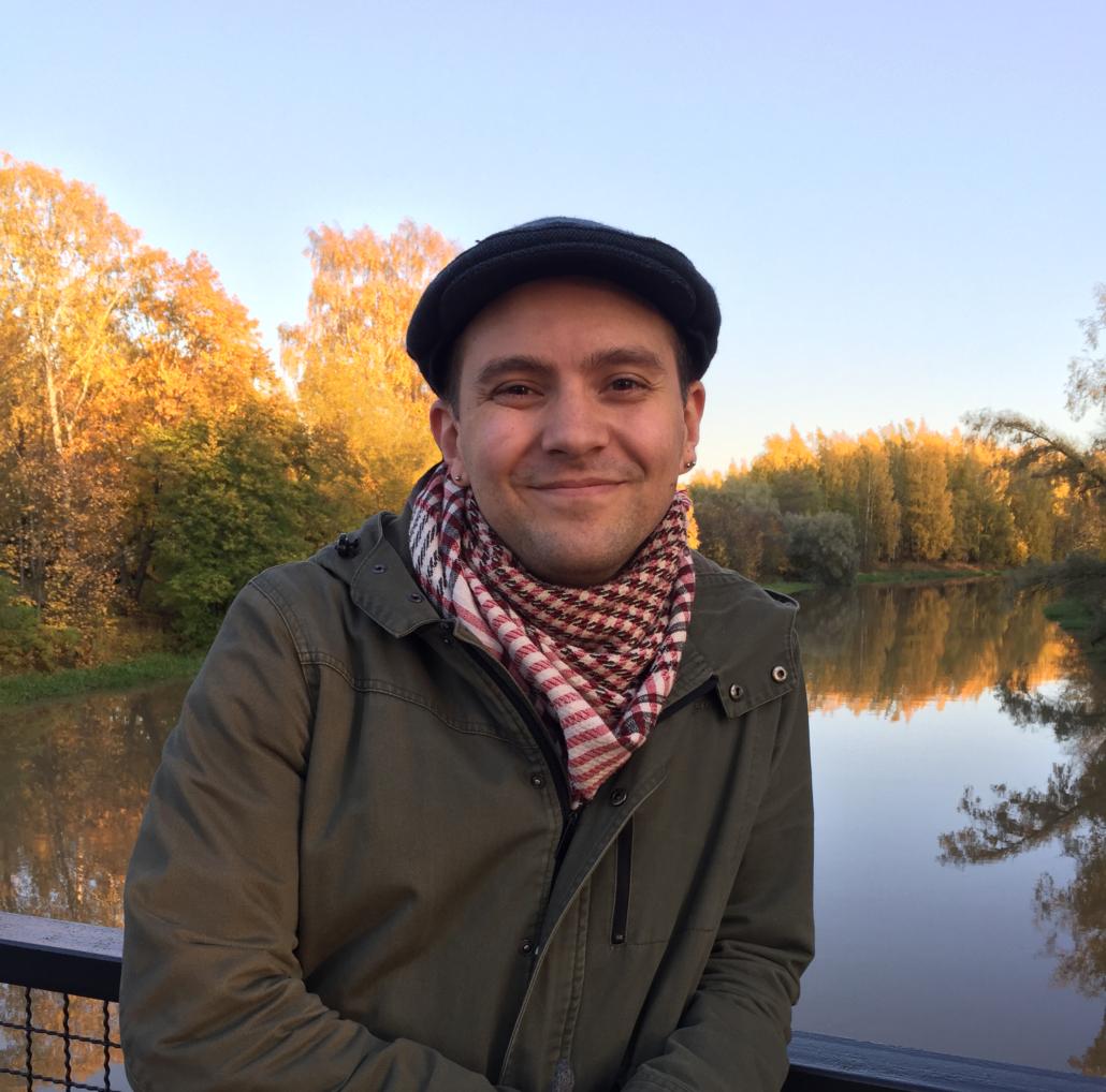 Mikko Meriläinen
