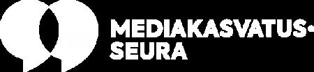 Mediakasvatusseura ry, linkki etusivulle