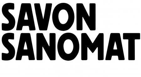 Savon Sanomien logo.